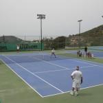 Anima club – Τουρνουά Τένις – Διπλά ανδρών – γυναικών