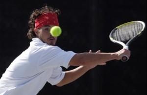 Τουρνουά Τένις στο Anima club