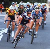 Ποδηλάτες και ποδηλάτισσες ενωθείτε !