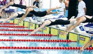 Σιγκαπούρη 2010 – Ολυμπιακοί αγώνες νέων-Κολύμβηση