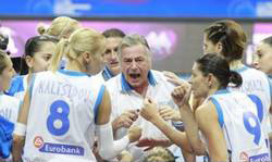 Μουντομπάσκετ Γυναικών, Ελλάδα-Καναδάς 57-52