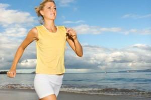 Το περπάτημα προλαμβάνει τη γήρανση