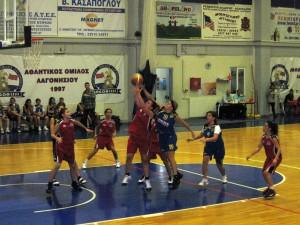 Λαγονήσι-Καλύβια 14-47