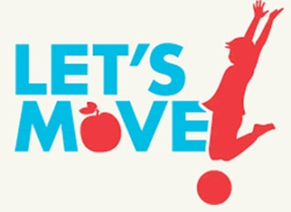 «Let's move»!
