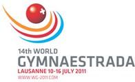 Αυλαία στην 14η Παγκόσμια Γυμναστράδα