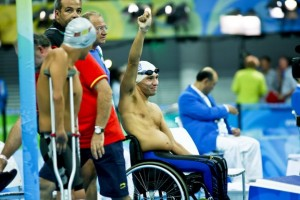 Σοβαρός τραυματισμός παραολυμπιονίκη!