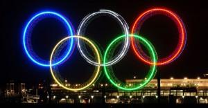 Αναδεικνύοντας τις αξίες του Ολυμπισμού