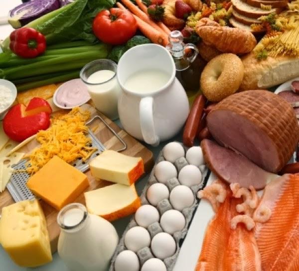 Τα «κακά» λιπαρά της διατροφής μας