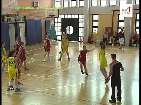 ΓΣ Κορωπίου-ΑΟ Λαγονησίου (video)