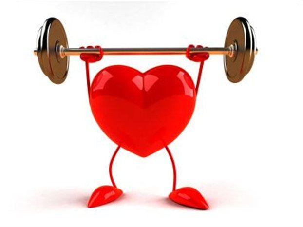 4 λόγοι για να αγαπήσετε περισσότερο την άσκηση με βάρη