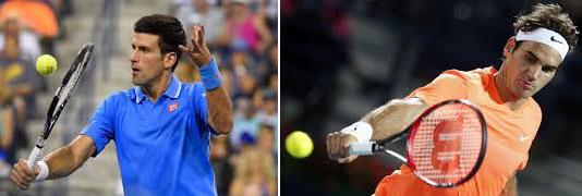 Indian Wells: Τζόκοβιτς vs Φέντερερ στον τελικό
