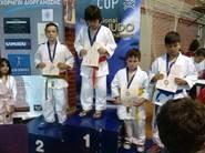 Τζούντο: «3rd Ilioupolis Cup»