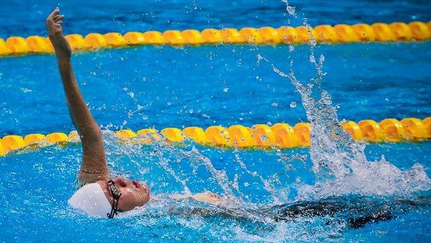 Παγκόσμιο Πρωτάθλημα Κολύμβησης ΑμεΑ: Τέταρτος ο Μακροδημήτρης