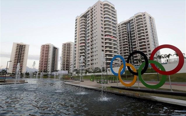 31οι Θερινοί Ολυμπιακοί Αγώνες