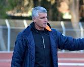 Ο Γ.Φαράκος νέος προπονητής της Μαρκό