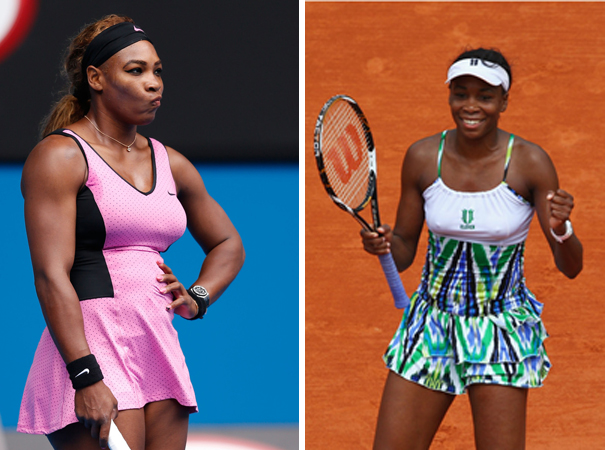 Australian Open: Μια καταπληκτική χρονιά για το τένις ξεκίνησε
