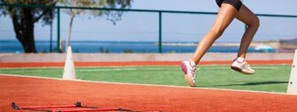 Τένις: Η κατάλληλη προθέρμανση