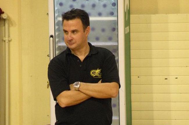 Ο Γιώργος Σίμος είναι ο νέος προπονητής του Κούρου!