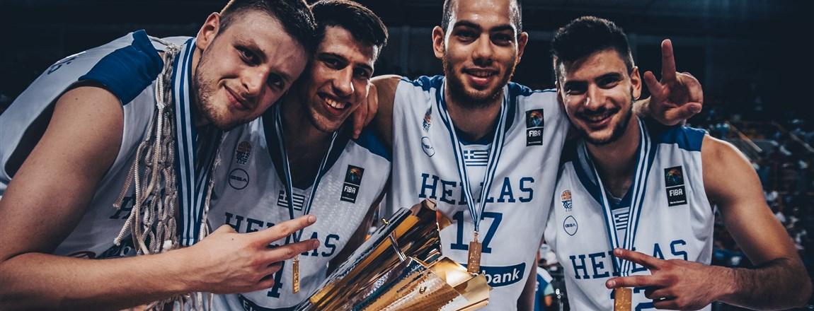 65-56 το Ισραήλ και πρωταθλητές Ευρώπης!