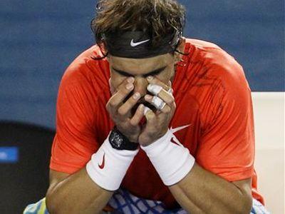 Wimbledon: Αποκλείστηκε ο Ναδάλ μετά από αναμέτρηση 5 ωρών