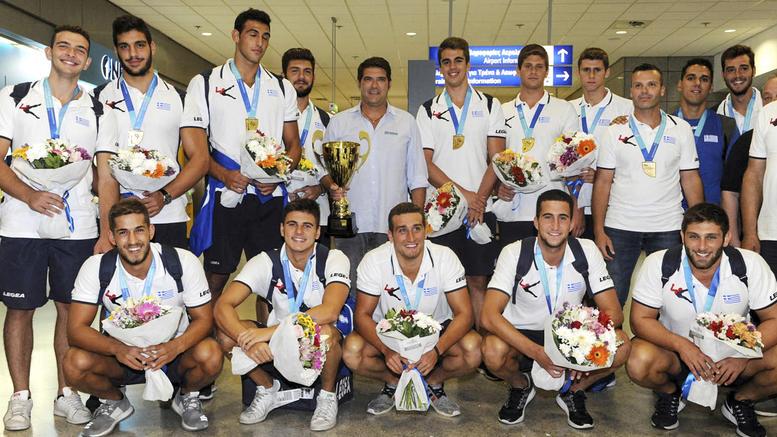 Πόλο: Παγκόσμια πρωταθλήτρια η Εθνική Νέων