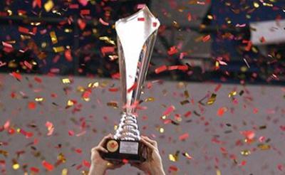 Κύπελλο Ανδρών ΕΣΚΑ: Τα Φύλλα Αγώνα