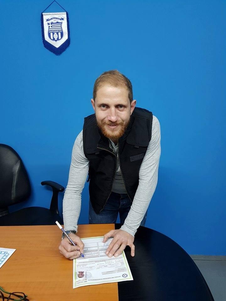 Ο Γιάννης Κετέογλου επέστρεψε στο Σαρωνικό